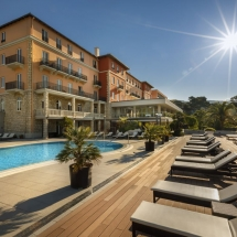 2 Hotels Rab © Valamar Collection Imperial Hotel