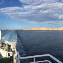 3 Überfahrt ab Insel Rab © garcon24 (3)