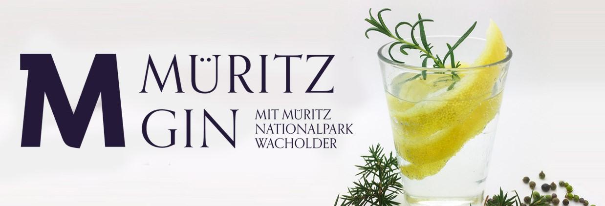 Müritz Gin