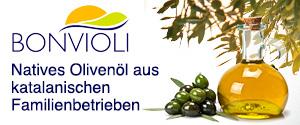 Bonvioli – Katalanische Spezialitäten