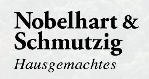 Nobelhart Hausgemachtes