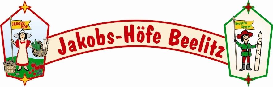 Jakobs Höfe Beelitz